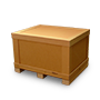 수출형 종이박스