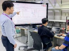SK텔레콤-에릭슨, 국내 최초 순수 5G시스템만으로 통신 완주 성공