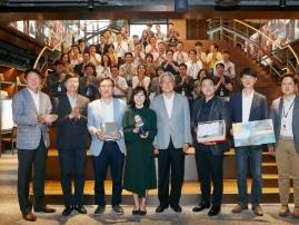 SK이노베이션, 3년 연속 'DJSI 월드기업' 선정…더블바텀라인 추진 성과 증명