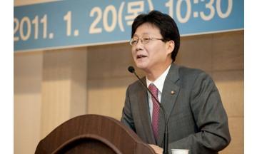 """유승민 """"박상옥 대법관 표결 4월7일…공무원연금 5월6일 디데이"""""""