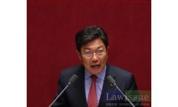 윤상직, 변호사 10명중 8명 솜방망이 징계...일본 41.3% 중징계