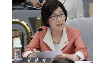 """김삼화 """"해외 성매매로 여권발급제한 중국 1위ㆍ필리핀 2위"""""""