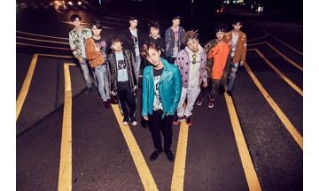 펜타곤, 데뷔 2개월만에 첫 단독 콘서트 개최
