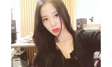 베리굿 조현, 유이-전효성 계보 잇는 '차세대 베이글녀' 인기 입증