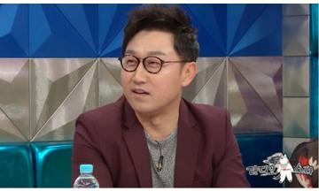 '라스' 김현욱, 탬버린 가격 20배  '탬버린 케이스'까지 사는 탬버린 사랑!