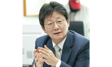 """유승민 """"대통령 탄핵소추안 표결 참여…오로지 정의만 생각"""""""