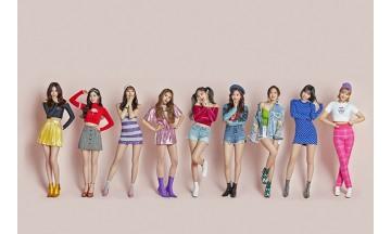 트와이스, 통산 앨범 판매량 220만장 돌파