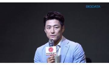 [BIG영상][4K] KBS 2TV '거기가 어딘데??' 제작발표회 프로그램 및 출연진 소개
