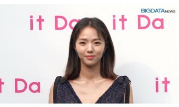 [BIG영상][4K] 채수빈 메이크업 브랜드 '잇다(it Da)' 런칭기념 포토행사