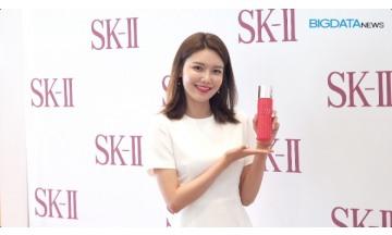 [BIG영상][4K] 수영(소녀시대) SK-II 피테라 라운지 팝업 오픈 기념 포토행사