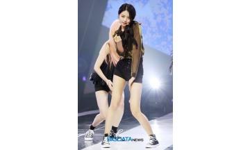 [BIG포토] 프리스틴 V(PRISTIN V) 나영, 나롱이 떽띠함에 심쿵해볼래? (쇼 챔피언)