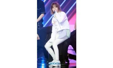 [BIG포토] 칸(KHAN) 유나킴, 단발 여신 유나 (쇼 챔피언)