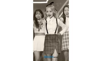 [BIG포토] 이달의 소녀 yyxy 고원, 흑백사진조차 어여쁜 박채원 (쇼 챔피언)