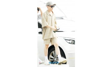 [BIG포토] 세븐틴(Seventeen) 호시, 여심 사로잡는 멋스러운 꽃미남