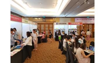 K-Book, 현지 매체의 관심 속 성공적인 베트남 진출