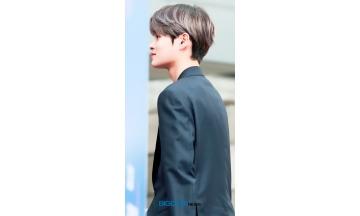 [BIG포토] 워너원(Wanna One) 이대휘, 워너블들을 설레게하는 옆모습 (2018 소리바다 어워즈)