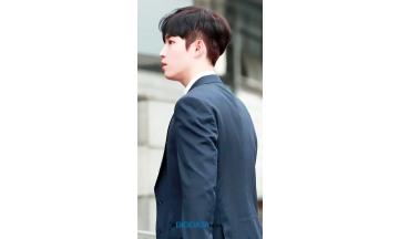 [BIG포토] 워너원(Wanna One) 김재환, 수 많은 워너블들이 날 부르고 있어 (2018 소리바다 어워즈)