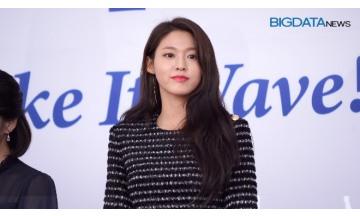 [BIG영상][4K] AOA(에이오에이) 설현 '2018 소리바다 베스트 케이뮤직 어워즈' 블루카펫 현장