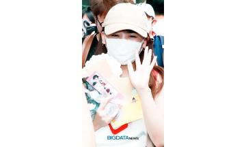 [BIG포토] AKB48 코지마 마코, 프로듀스48 파이널 생방송에서 뵙요~ (프로듀스48)