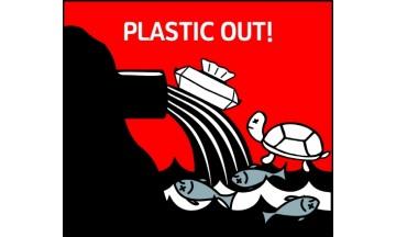 해양오염 주된 원인은 빨대보다 플라스틱 물티슈