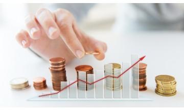 가계 대출금리 상승세, 주택담보대출 3.31%·신용대출 4.45%... 예금금리도 큰 폭 상승