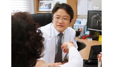 중년 여성 어깨통증, '오십견'보다 '회전근개파열' 일 가능성 크다