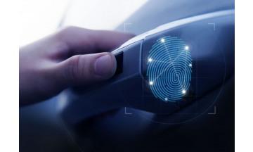 현대자동차, 세계 최초 '스마트 지문인증 출입·시동 시스템' 개발