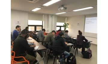 서울글로벌창업센터, 2018 교육 및 컨설팅 프로그램 마무리… 2019년 입주사 모집 사전정보 공개