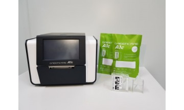 GC녹십자엠에스, 인도시장에 당화혈색소 측정 시스템 공급