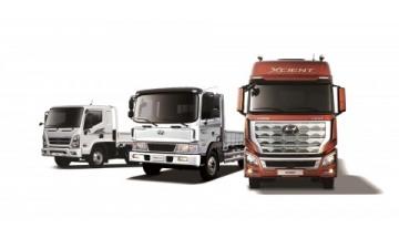 현대차, 노후 트럭 대상 신차 교체 지원 프로모션 실시