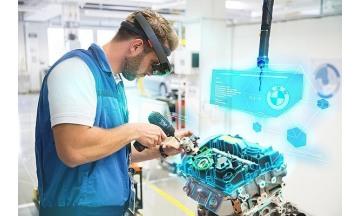 BMW그룹, 생산시스템에 가상현실·증강현실 도입...품질관리 등 효율성 강화