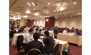 광주광역시, 도쿄·오사카 등에서 수출상담회 개최...일본 해외시장개척단 파견