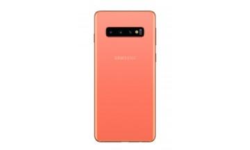 삼성전자, '갤럭시 S10 시리즈' 플라밍고 핑크 색상 출시…7색 라인업 완성