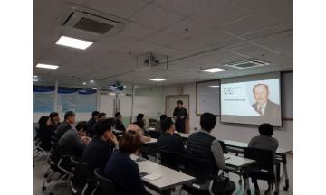 광주광역시, 공직자 대상 '사내대학' 프로그램 운영