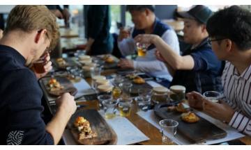 신한은행, '쏠 클래스' 커피·와인 등 취미생활 클래스 확대