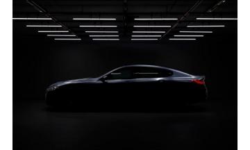 BMW, 6월 럭셔리 4도어 스포츠카 '뉴 8시리즈 그란 쿠페' 세계 최초 공개