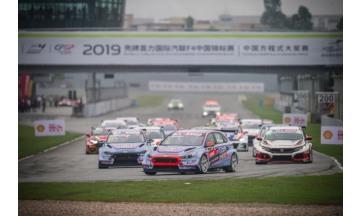 현대차 고성능 경주차 'i30 N TCR', 'TCR 아시아' 두번 결승 모두 우승 기염