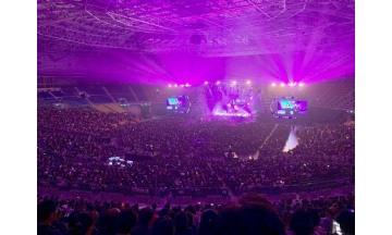 '미스트롯' 전국투어 콘서트 팡파르…나훈아 이후 첫 이틀 연속 매진 사태