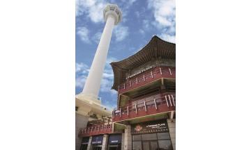 CJ푸드빌 부산타워, 전망대 입장권 포함 생맥주 무제한 패키지 출시