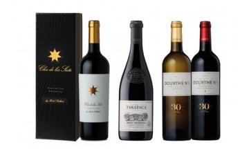 하이트진로, 소중한 사람 선물용 프랑스 최고 '두르뜨'등 와인 3종 추천