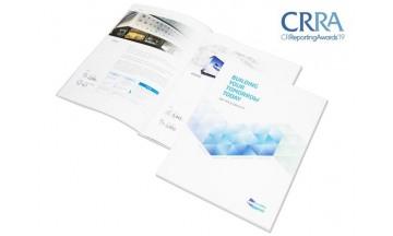 두산, 영국 CSR보고서 국제 경쟁 'CRRA'서 두개 부문 입상