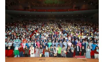 광주세계수영대회, 자원봉사자 대상 상담센터 운영