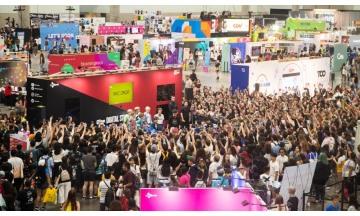 CJ ENM 케이콘, 누적관객 100만명 돌파