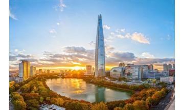 포브스 트래블 가이드 '시그니엘서울 바81, 세계 최고 호텔 스카이 바' 선정