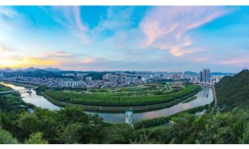 롯데호텔울산, 영남권 최초 태화강 국가정원 지정 기념 프로모션 선봬