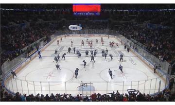팍스경제TV, 러시아 프로 하키 리그 'KHL' 생중계