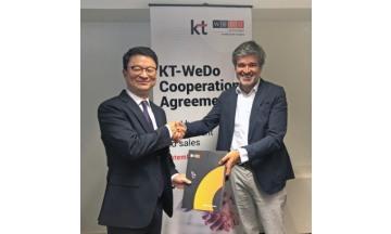 KT, AI 기반 국제전화 불법호 탐지 솔루션' 공급