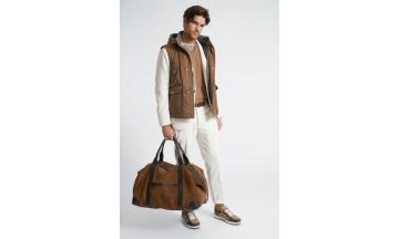 신세계인터내셔날 맨온더분, 이탈리아 남성복 '일레븐티' 판매 실시