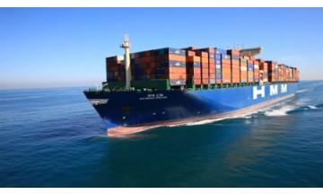 현대상선, 대우조선해양과 스마트십 기술 개발 공동 진행