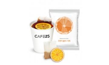 GS25, 편의점 평균 매출 1위의 핵심 상품은 원두커피 카페25
